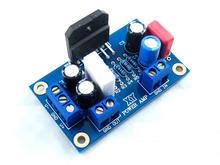 Original fever class mono LM3886TF amplifier speakers, finished board can be connected in parallel classic circuit