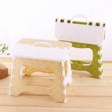 Пластмассовый складной стул для путешествий на открытом воздухе Сверхлегкий портативный водонепроницаемый Пляжный походный коврик для кемпинга высококачественная мебель