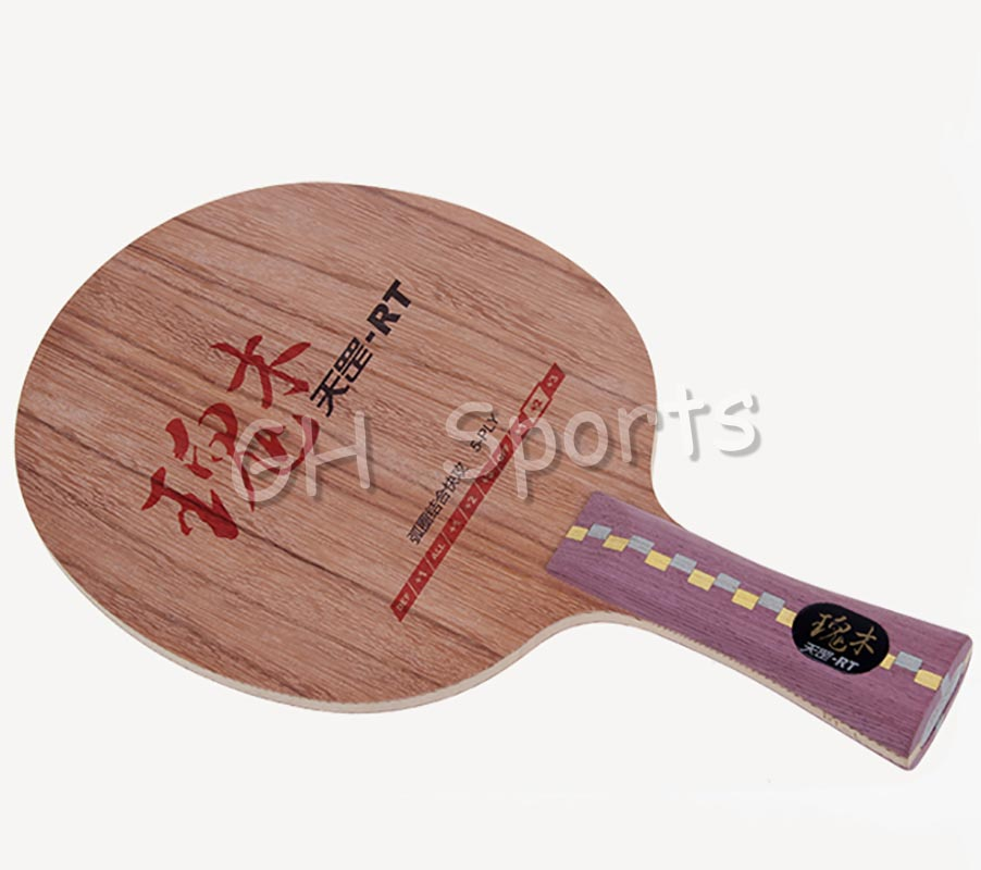 Original DHS Dipper DI-RT (DI RT) table tennis blade DHS blade Pingpong blade for table tennis racket dhs dipper sp02 sp 02 sp 02 inner carbon all table tennis blade fl for pingpong racket
