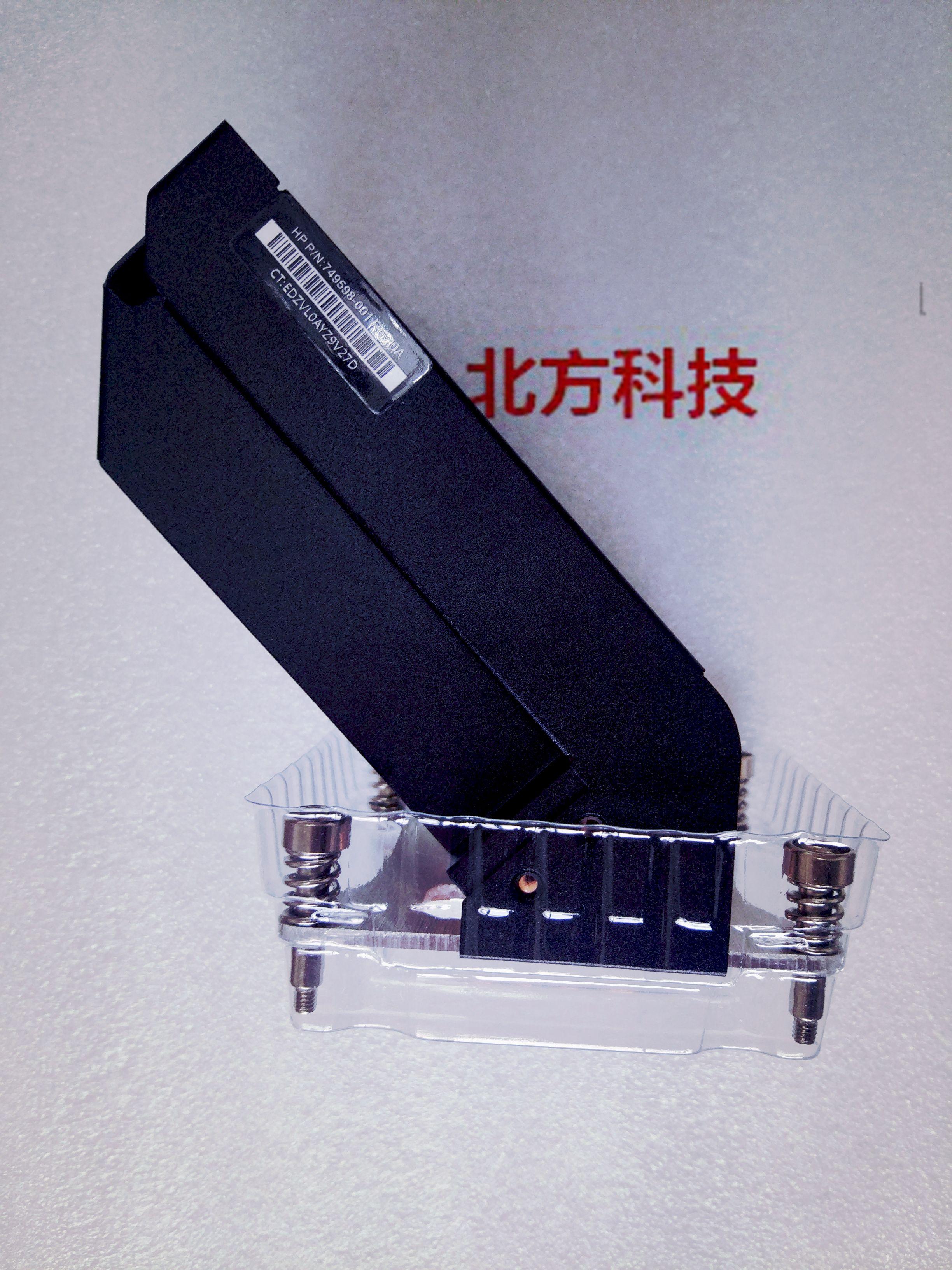 FOR HP Z840 Z820 Server heat sink 749598-001 brand new for hp z820 z840 server heat sink workstation 749598 001 cooling fan 647113 001