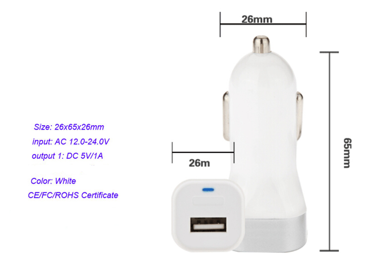 2A 1A 6.3A Max 3 USB Mobile Phone USB Car Charger Lighter For Huawei P smart,Honor 9 Lite,Wiko Tommy 2 Plus/Sunny 2/Sunny 2 Plus