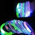 1 шт., флуоресцентные светящиеся палочки случайного цвета для украшения рождественской вечеринки и концерта, ночной Светильник