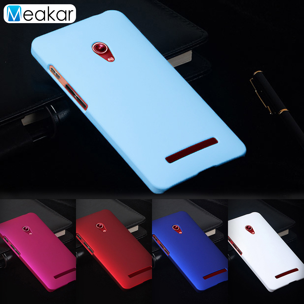 Matte Plastic Coque Cover <font><b>5</b></font>.0For <font><b>Asus</b></font> <font><b>Zenfone</b></font> <font><b>5</b></font> <font><b>A501cg</b></font> Case For <font><b>Asus</b></font> <font><b>Zenfone</b></font> <font><b>5</b></font> <font><b>A501cg</b></font> A500kl <font><b>A500cg</b></font> Phone Back Coque Cover Case image