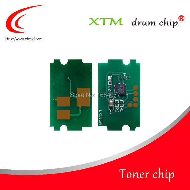 20X Toner chip for Kyocera ECOSYS P3045dn P3050dn P3055dn P3060dn TK 3160 TK3160 cartridge chip
