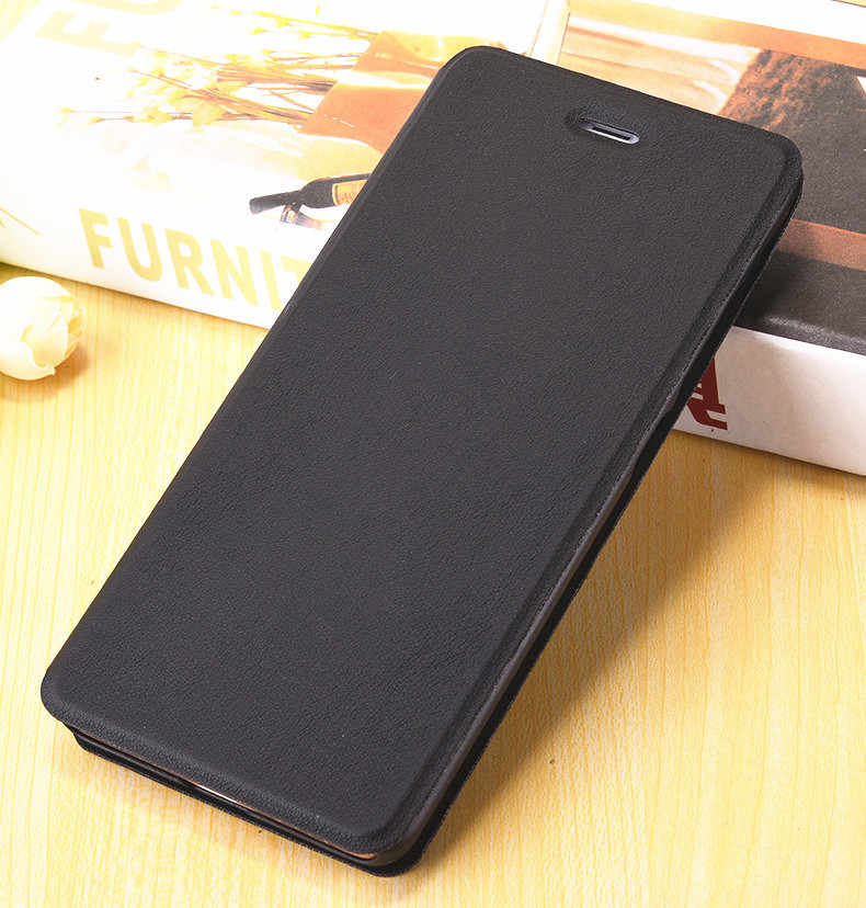 New Luxury PU Leather Smart Flip Cover For Meizu M5 Case M5s Fundas Stand Function For Meizu M5 M6 Note Cases Book Phone Bags