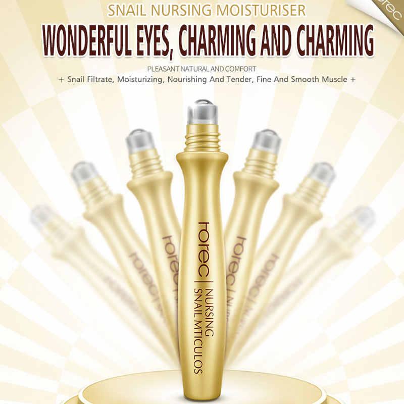 Onesping Snail Cream Snail Eye Cream Whitening Cream Korea Perawatan Wajah Aloe Vera Gel Anti Kerut Rorec Pelembab Perawatan