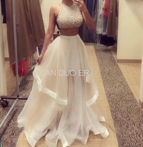 Elegant Puffy Dresses Fashion