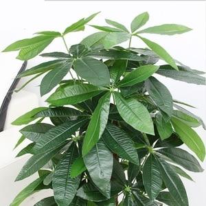 Image 4 - Árbol Artificial de 90CM para decoración de jardín, árbol Artificial grande, sin maceta