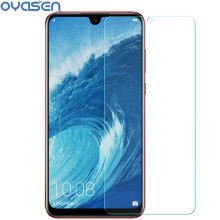 Explosion-proof Screen Protector For Huawei Y7 Pro 2019 9H Anti-Scratch Tempered Glass Protective Film For Huawei Enjoy 9 6.26'' цена и фото