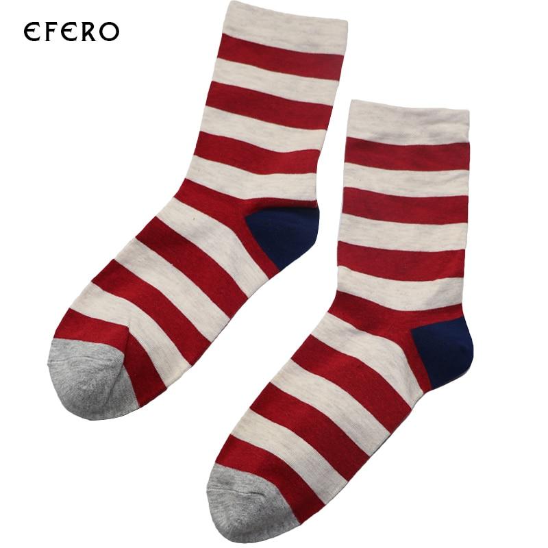 1pair male sock mens long socks men polyester spring summer warm sock men christmas socks hip hop meias masculinas calcetines in socks from mens clothing - Christmas Socks For Men