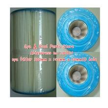 Горячая ванна спа фильтр 300 мм x 145 мм x 50 мм id Замена отверстие unicel C-5624 pleatco PJW25 filbur FC-1305 darlly 50504