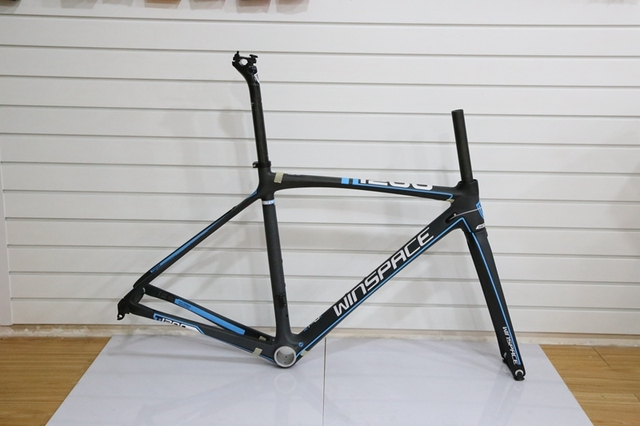 WINSPACE T1200 AVAILABLE Full Carbon Road Bike Frame suggest height ...