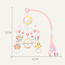 Musical Mobile Toy Baby Mobile with Music