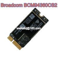 חדש + גנרי BCM94360CS BCM94360CSAX BCM4360 BT + WLAN כרטיס מודול למחשב נייד A1398 A1502 653-0029