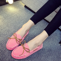 Хлопок-сделал пекин обувь осень джинсовой холст обувь повседневная обувь мода удобные низкие женская обувь