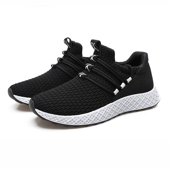 sneakers men 2018 fashion Men shoes large sizes breathable casual sports shoesins tide Vulcanized shoes men summer flat sneakers
