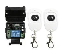 2015 HOT sale  DC 12 v 1CH mini wireless  remote control switch custom   315MHZ/433MHZ