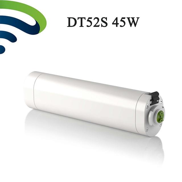Ewelink Dooya DT52S Elektrische Gordijn Motor 220 V Open Sluiten ...