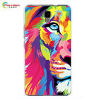 Oukitel K6000 PLUS Back Cover Case Protective Hard Painting Shell Case For Oukitel K6000 PLUS smart mobile phone Five colors