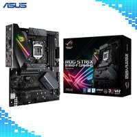 Asus ROG STRIX B360-F GAMING Desktop-Motherboard Intel B360 Chipsatz Sockel LGA 1151