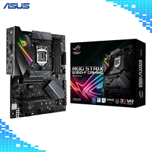 Asus ROG STRIX B360-F GAMING Desktop Motherboard Intel B360 Chipset Socket LGA 1151