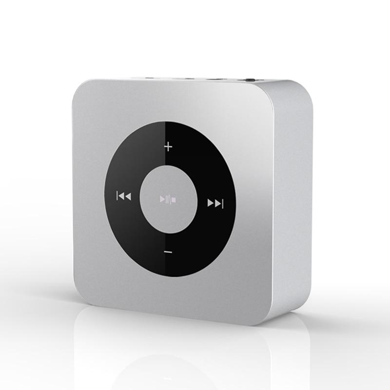 2016 Portable Mini Bluetooth 4.0 Speaker Wireless Bluetooth Audio Speaker Support Hands-free Calls Bass Sound Phone Loud Speaker