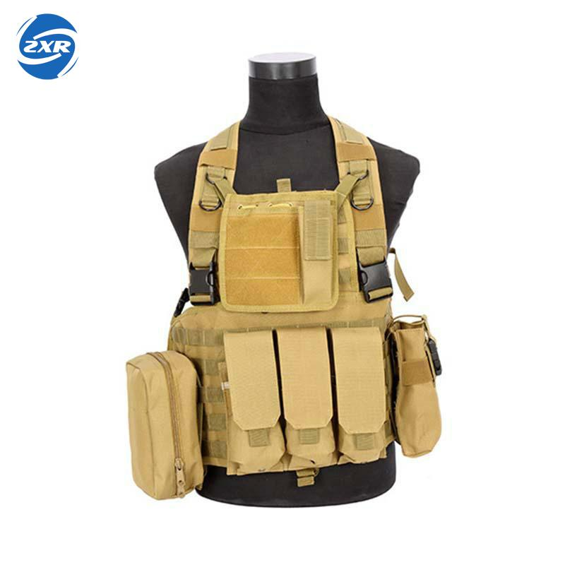 Unloading Camouflage Hunting Military Tactical Vest Amphibious Battle Combat Airsoft Molle Bullet Assault Plate Carrier Vest цены