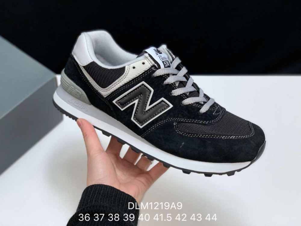 NEW BALANCE Retro Authentic Mens/Womens Running Shoes, high qualitY Classic ML574EGW Outdoor Sports Shoes Sneakers Eur 36-48NEW BALANCE Retro Authentic Mens/Womens Running Shoes, high qualitY Classic ML574EGW Outdoor Sports Shoes Sneakers Eur 36-48