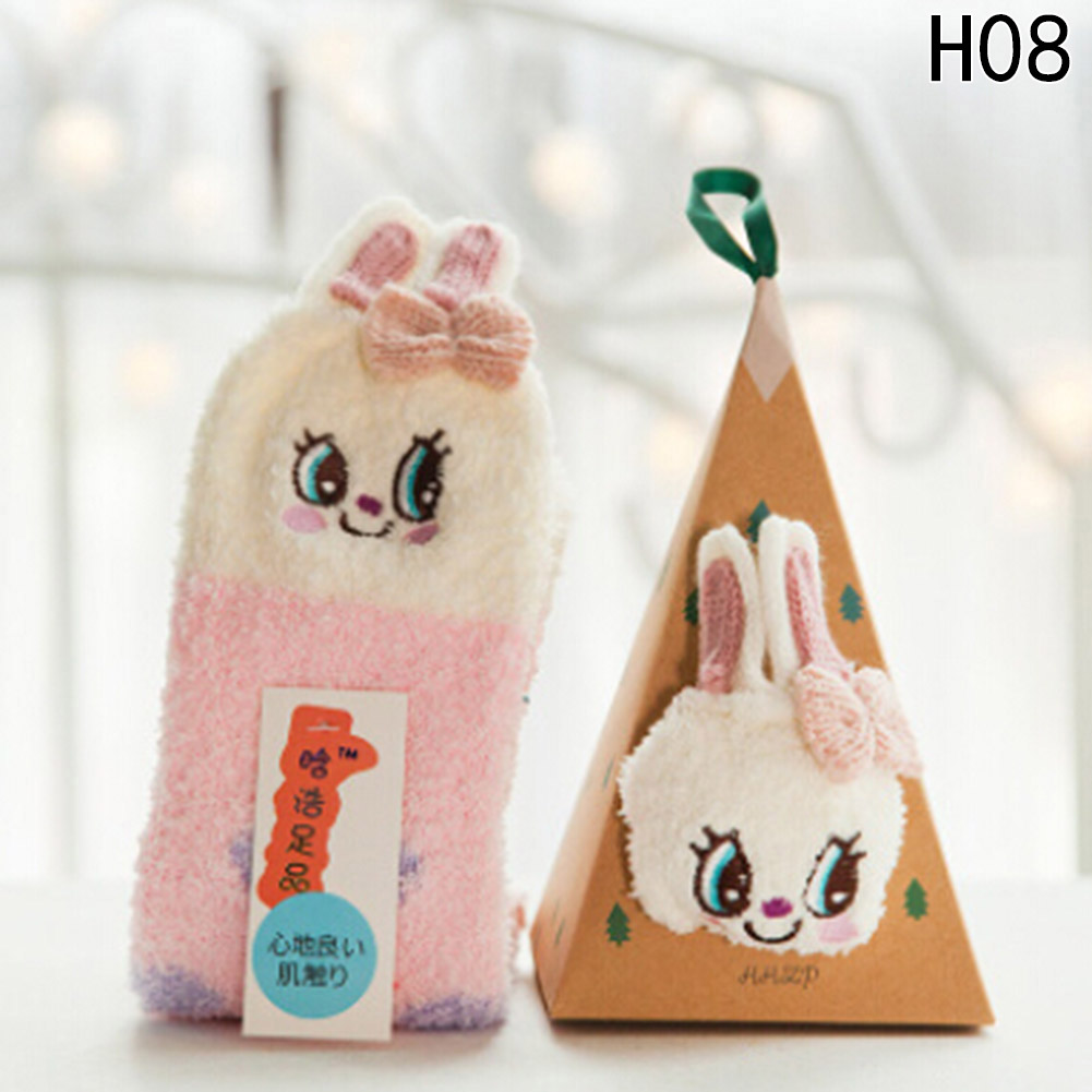 Item Classical Goods Gift Luxury Unique Pretty Novelty Magic Practical Products Christmas Socks New