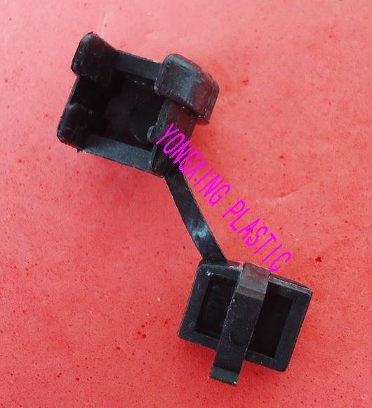 f9b98996e0 ②25 unids lote A4 plástico clip de cable - a411