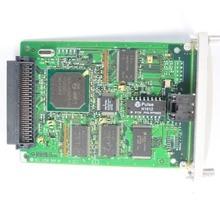 JETDIRECT 610N J4169A Network Card Fast Ethernet Print Server RJ-45 10/100TX FOR HP PRINTER