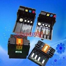Alta calidad original nuevo cabezal de impresión del cabezal de impresión para dell p513w P713w V715w V313 V313w V515w V525w V725w P713w X738N Impresora cabeza