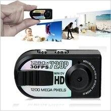 Smallest Full HD 720P Mini DV