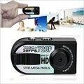 2018 nuevo más pequeño HD 720 p Mini DV DVR cámara mini videocámara noche Q5 miniatura cámara infrarroja de visión nocturna disparar la cámara