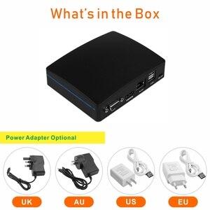Image 5 - ENSTER Super Mini NVR 4CH 5MP, 8CH 4MP, 16CH 5MP рекордер/декодер для Onvif IP камеры, TF карты/USB HDD/ E SATA HDD Запись