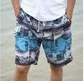 Neverland Shorts Hipster 3D Cartoon Neverland Beach Shorts Mens Fashion Streetwear sportwearwear Board Shorts