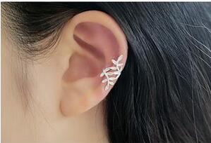 boucle d'oreille deuxieme trou