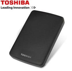 توشيبا قرص صلب المحمولة 1 تيرا بايت 2 تيرا بايت 3 تيرا بايت 4 تيرا بايت HDD قرص صلب خارجي 1 تيرا بايت 2 تيرا بايت 4 تيرا بايت ديسكو دورو HD Externo USB3.0 HDD 2....