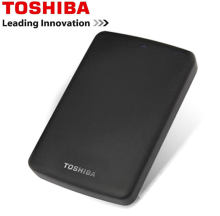 Disque dur Toshiba Portable 1 to 2 to 3 to 4 to disque dur externe HDD 1 to 2 to 4 to Disco Duro HD Externo USB3.0 HDD 2.5 disque dur(China)