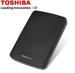 Toshiba Hard Disk Portable 1TB 2TB Free shipping Laptops External Hard Drive 1 TB Disco Duro hd Externo USB3.0 HDD 2.5 Harddisk