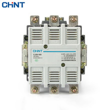 CHINT AC Contactor Two Normally Open Closed CJ20-160 36V 110V 220V 380V