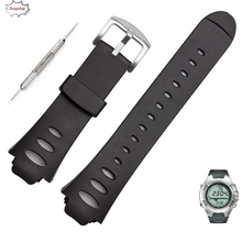 OTOKY Luxury Strap On Watch Replacement Watch Band Strap For SUUNTO OBSERVER SR X6HRM Apl18 W20d30