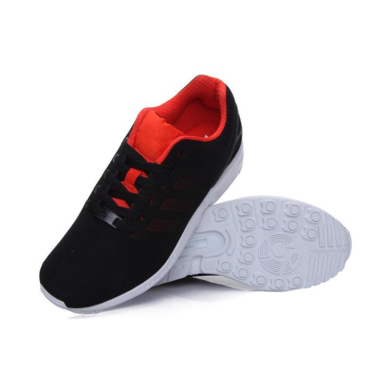 Original New Arrival 2017 Adidas Originals ZX FLUX Mens Skateboarding Shoes Sneakers