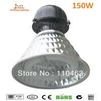 150 W Haute Bar Lampes 12000lm IP65 Étanche haute baie Intérieure induction lumière lampe extérieure pour boutique Haute Lumen haute bar éclairage