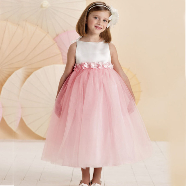 4d7bcc173 Birthday Evening dress girls ceremony easter dresses 3t 10 years old ...