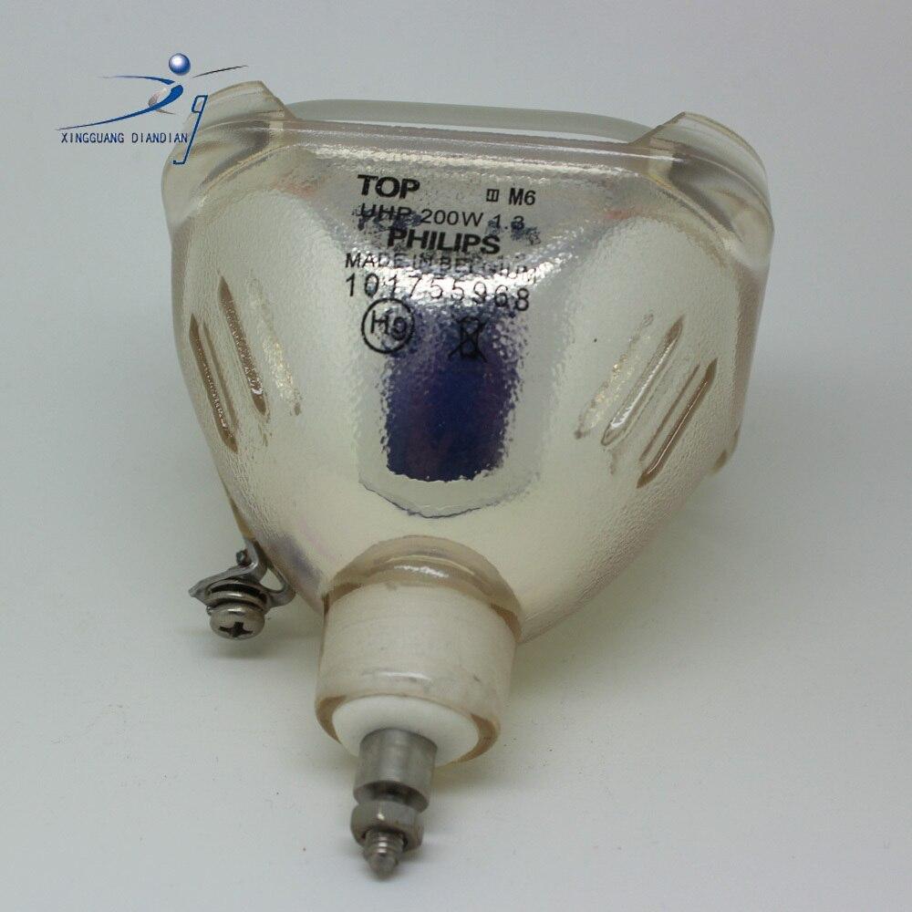 цены original Projector lamp bulb for ELPLP13 V13H010L13 for Epson EMP-50 EMP-50C EMP-70 EMP-70C