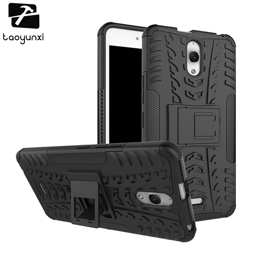 TAOYUNXI Cases Covers For Alcatel OneTouch Pixi 4 6.0 Inch 3G OT-8050D 8050 OT8050 8050D PC TPU Hybrid Armor Housing Bag Case