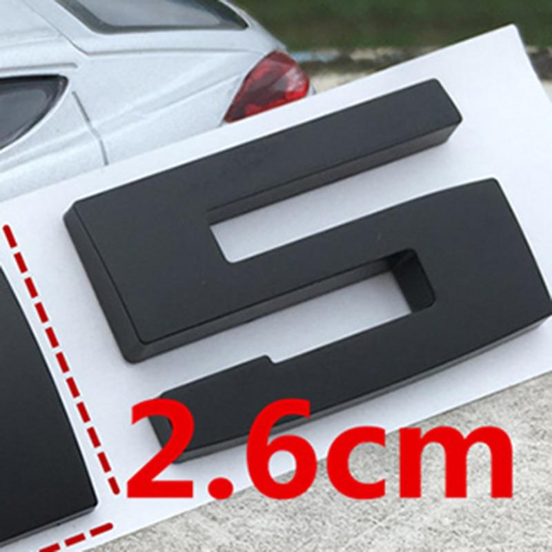 Image 4 - DIY матовый черный для BMW M M1 M2 M3 M4 M5 M6 X1M X2M X3M X4M X5M X6M M550d M50i M135i M240i M335d эмблема багажник автомобиля знак Стикеры-in Наклейки на автомобиль from Автомобили и мотоциклы