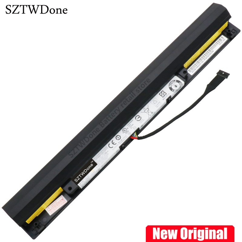 Original L15L4A01 Laptop battery for Lenovo Ideapad V4400 300-14 300-15 100-14IBD 100-15IBD L15M4A01 L15S4A01