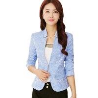 9664526834 Formal Blazer Ladies Print Womens Blazers Casual Harajuku Korean Women Tops  Office Wear Veste Femme Tailleur. Ver Oferta. Darcydebie Novas Mulheres ...
